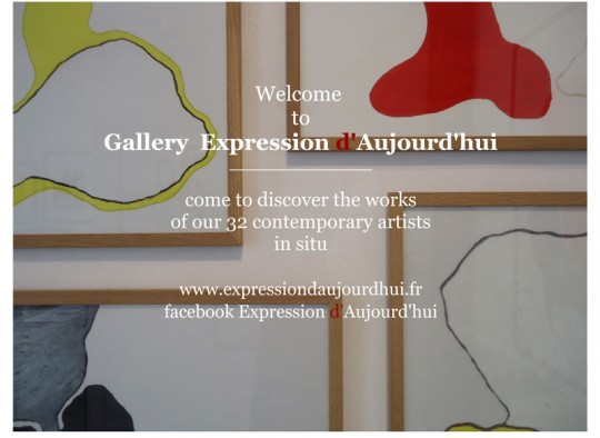 Expression d'Aujourd'hui